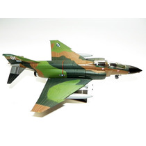 Aviões De Combate Mcdonnell Douglas F- 4d Phantom Ii Altaya