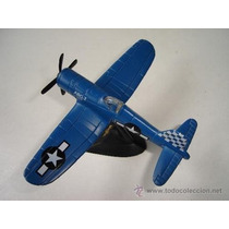 Aviões Maisto Tailwinds Fresh - F4u-1d Corsair