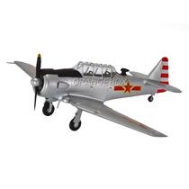 Avião T-6 Easy Model 1:72 Ar-36315