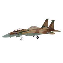Avião F-15i Eagle Idf/af Easy Model 1:72 Af-37124