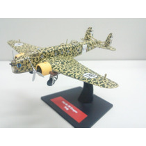 Avião Bombardeiro Militar Fiat Br.20 Cicogna Italy Guerra