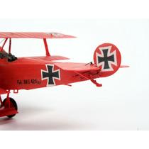 Modelo Plane - Revell 1:72 Fokker Dr. 1 Tri Kit Set