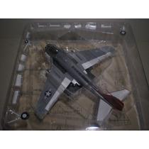 Aviões De Caça Grumman A-6e Intruder Marines Diecast 1/72