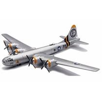 Miniatura Boeing B 29 Superfortress Kit De Montar New Ray