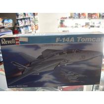 Avião De Caça F14 Tomcat Kit Revell 1/100 Oferta