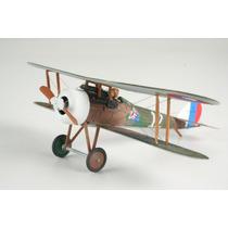 Modelo Plane - Revell 1:72 Nieuport N.28 C-1 Set Kit
