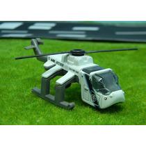 Helicóptero Resgate Air Lift Esc Apro Ho 1:87 Matchbox Avião