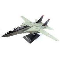 Aviões Jato De Combate F 14d Tomcat Altaya