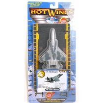 Miniatura Hot Wings F-15 Eagle
