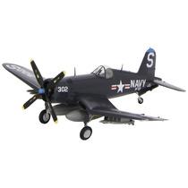 Modelo Plane - F4u-4b Corsair Vf-53 Uss Essex Coreano Coast