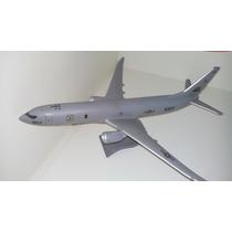 Maquete Em Resina Avião Boeing P-8 Poseidon