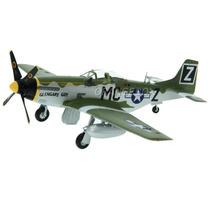 Avião P-51d 79fs 1:48 Easy Model Be-39302