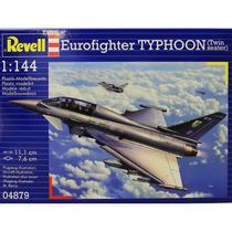 Modelo Plane - Revell 1 144 04879 Eurofighter Typhoon