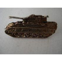 Miniatura Apontador Tanque De Guerra