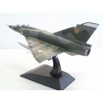 Aviões De Combate Dassault Mirage Iii França