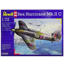 Modelo Plane - Revell Kit Sea Hurricane Mk.ii C Aero 1:72