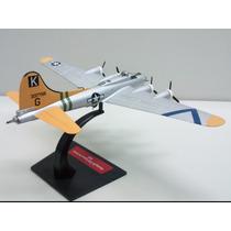 Avião Bombardeiro Boeing B-17g