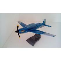 Maquete Em Resina Avião Emb-312 - Tucano Fab