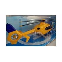 Helicóptero Eurocopter Helicóptero Ec135 1:43 New Ray