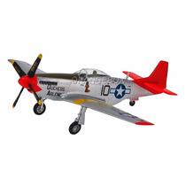 Avião P-51d Mustang Easy Model 1:72 Bd-39201