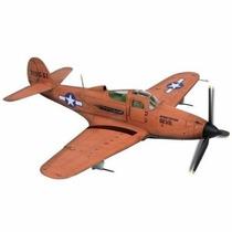 Avião 2ª Guerra P-39q Airacobra Us 1/32 Force Of Valor 80249