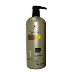 Avlon Keracare Intensive Restorative Shampoo - 950ml