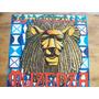 Bloco Afro Muzenza - Lp, Edição De 1988