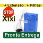 Stop Xixi Na Cama Sensor Alarme Enurese Urina - M Shop