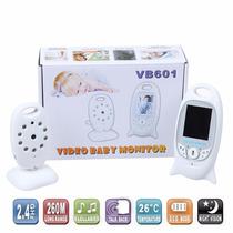 Babá Eletrônica Baby Monitor Digital Bebê Visão Noturna Talk