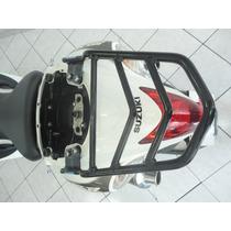 Bagageiro Suporte De Baú Bauleto Suzuki Gsxr1300 Hayabusa