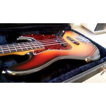 Fender Jazz Bass Vintage Standard 62 Reissue / Japan / Case