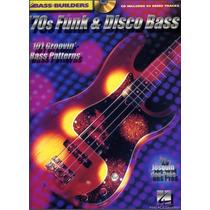 Songbook Methods Contrabaixo 70