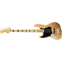 Baixo Squier J.bass Vintage Modified Canhoto Natural