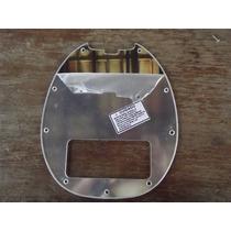Escudo Music Man Sub5 5 Cordas Espelhado 9 Furos