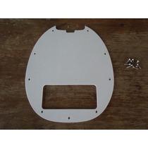 Escudo Music Man Sub5 5 Cordas Branco 1 Camada (1 Ply)