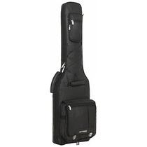 Bag Para Contra Baixo Profissional - Rockbag (semicase)