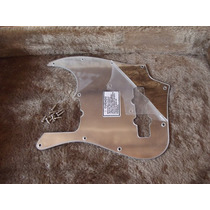Escudo Jazz Bass Am Std Padrão Fender Espelhado