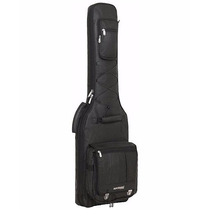 Bag Para Contra Baixo Profissional Rockbag - Semicase