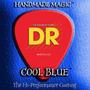 Cordas De Contrabaixo 5 Cordas Dr Cool Blue 0.45/125cbb5-45
