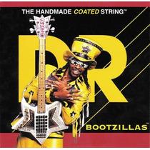 Cordas Dr Bootsy Collins Bootzillas 0.45/125 5 Cordas Bz5-45