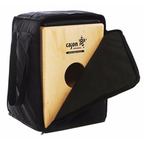 Bag Cajon Reforçado Cajon Percussion