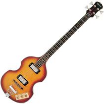 Contra Baixo Epiphone Viola Bass Gibson + P R O M O Ç Ã O +
