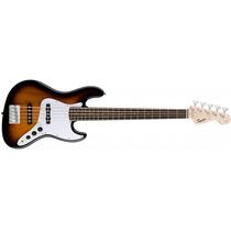 Contra Baixo Fender Squier Affinity J. Bass V532 Loja Física