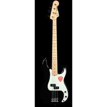 Contrabaixo Fender Precision Bass American Special Preto