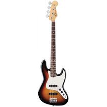 Contra Baixo Fender 0111660 Am Special Jazz Bass Nf Garantia