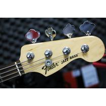 Baixo Fender American Special Jazz Bass Usado
