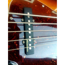 Contra Baixo Fender Deluxe Jazz Bass 5 Cordas
