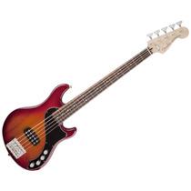 Fender Dimension Bass Mexican Deluxe(concorrência Musical)