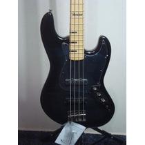 Contra Baixo Hurricane B302 Japones Top Jazz Bass