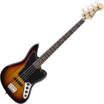Baixo Fender Jaguar Bass Squier Vintage Modified Special